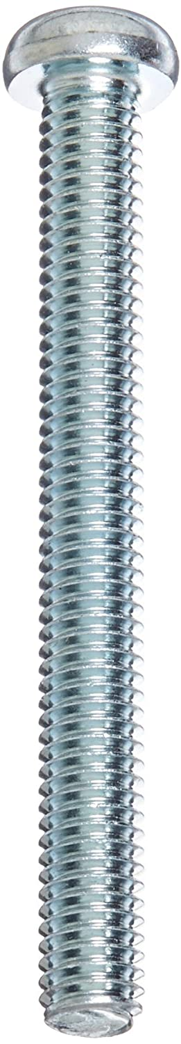 Hex Socket Drive 7//16-20 Thread Size Black Oxide Alloy Steel Socket Head Cap Screw Pack of 100 US Made 1 Length Fully Threaded