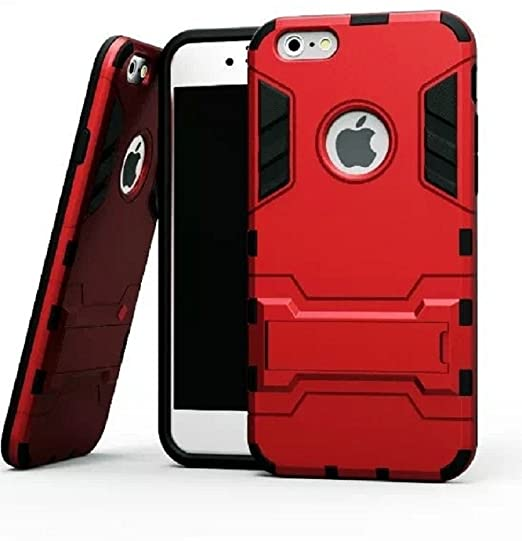 f4d211d5c4 Heartly Graphic Kickstand Hard Dual Rugged Armor Hybrid: Amazon.in:  Electronics