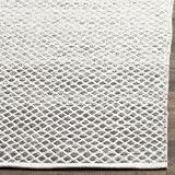 Safavieh Montauk Collection MTK601K Handmade Cotton
