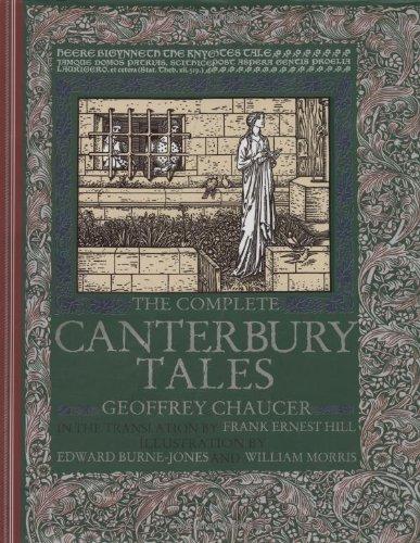READ Canterbury Tales [R.A.R]