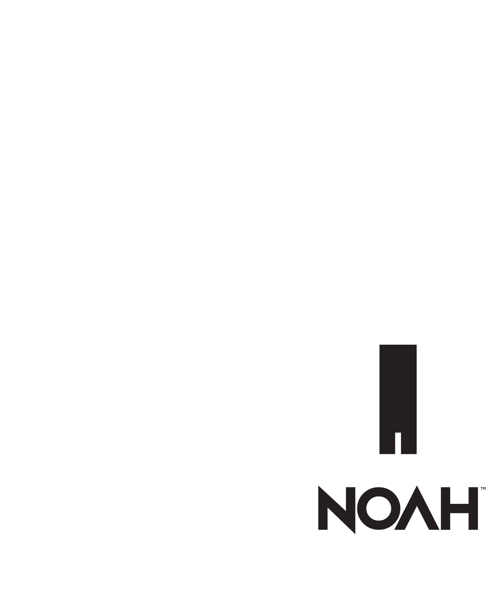 Download Noah Special Signed & Numbered Edition ebook