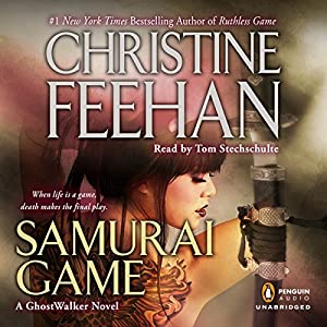 Samurai Game Audiobook