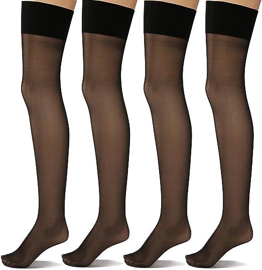 Tights Highly Elastic All Sheer Toe Socks Silk Stockings Hose Women Pantyhose