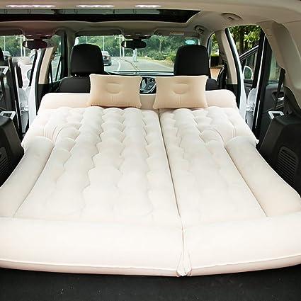Cama hinchable para carro, colchón de aire de múltiples ...