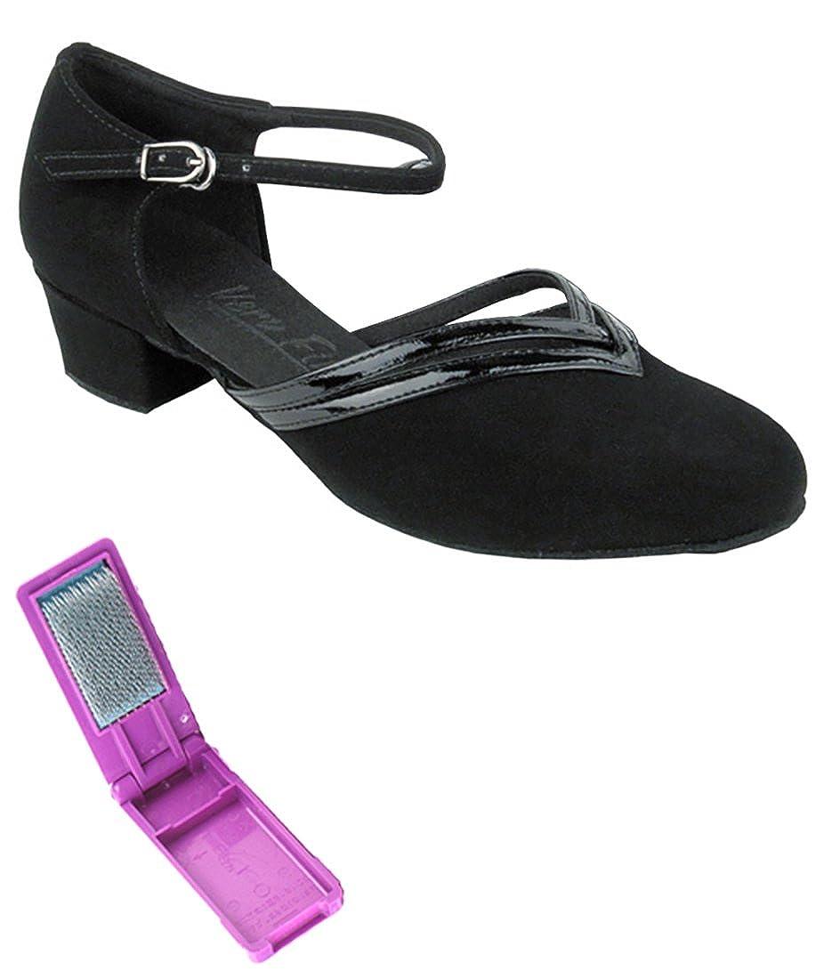 [Very Fine Dance Shoes] レディース B06Y518VBN 8 B(M) US