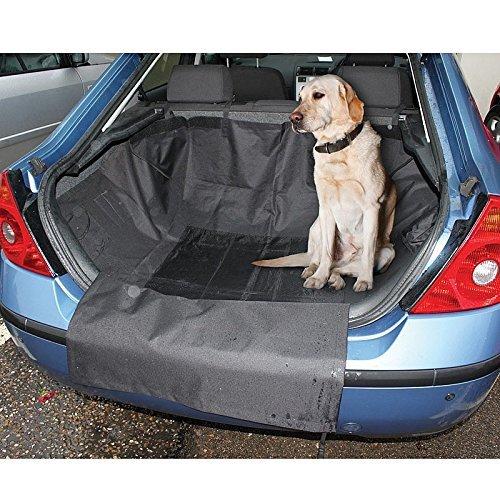 Heavy Duty Mesh Headrest Pet Dog Guard For CITROEN DS3 10-ON