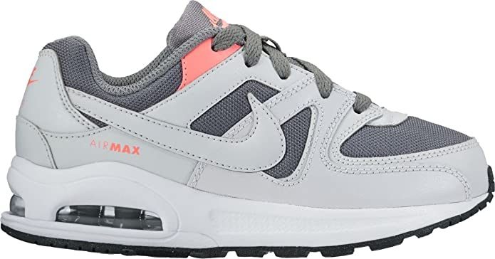 Nike nike air max command flex (ps) cool greypure