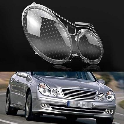 Right Passenger Headlight Washer Nozzle Cover Mercedes Benz W212 E500 E350