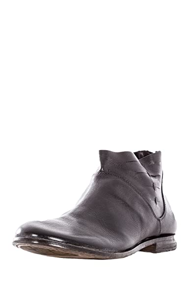 lowest price e6c73 744b0 MOMA Herren Boots BUFALO Schwarz Gr. 45: Amazon.de: Schuhe ...