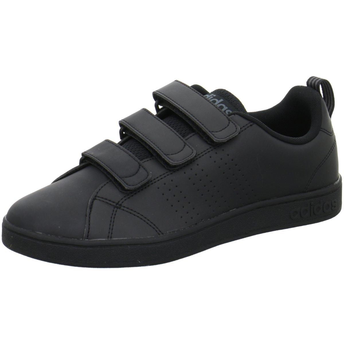 new concept 85600 12f75 adidas , Basses Homme - Noir - Noir, 12 Amazon.fr Chaussures