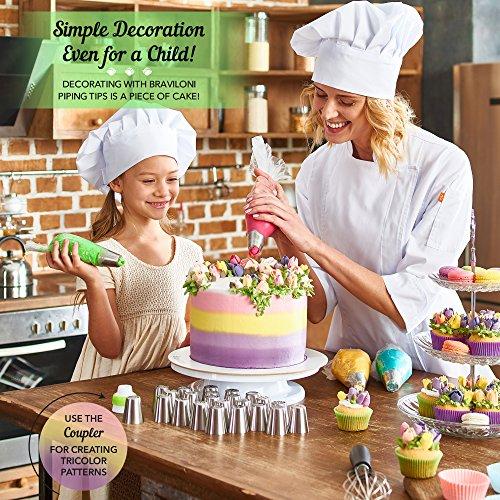 Buy cake decorating tip