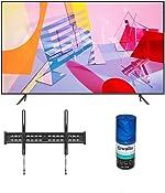 Samsung QN43Q60TA Ultra High Definition Smart 4K Quantum HDR QLED TV