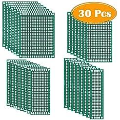 30 Pcs Double Sided PCB Board Prototype ...