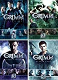 Grimm : Complete Seasons 1 - 4 Collection