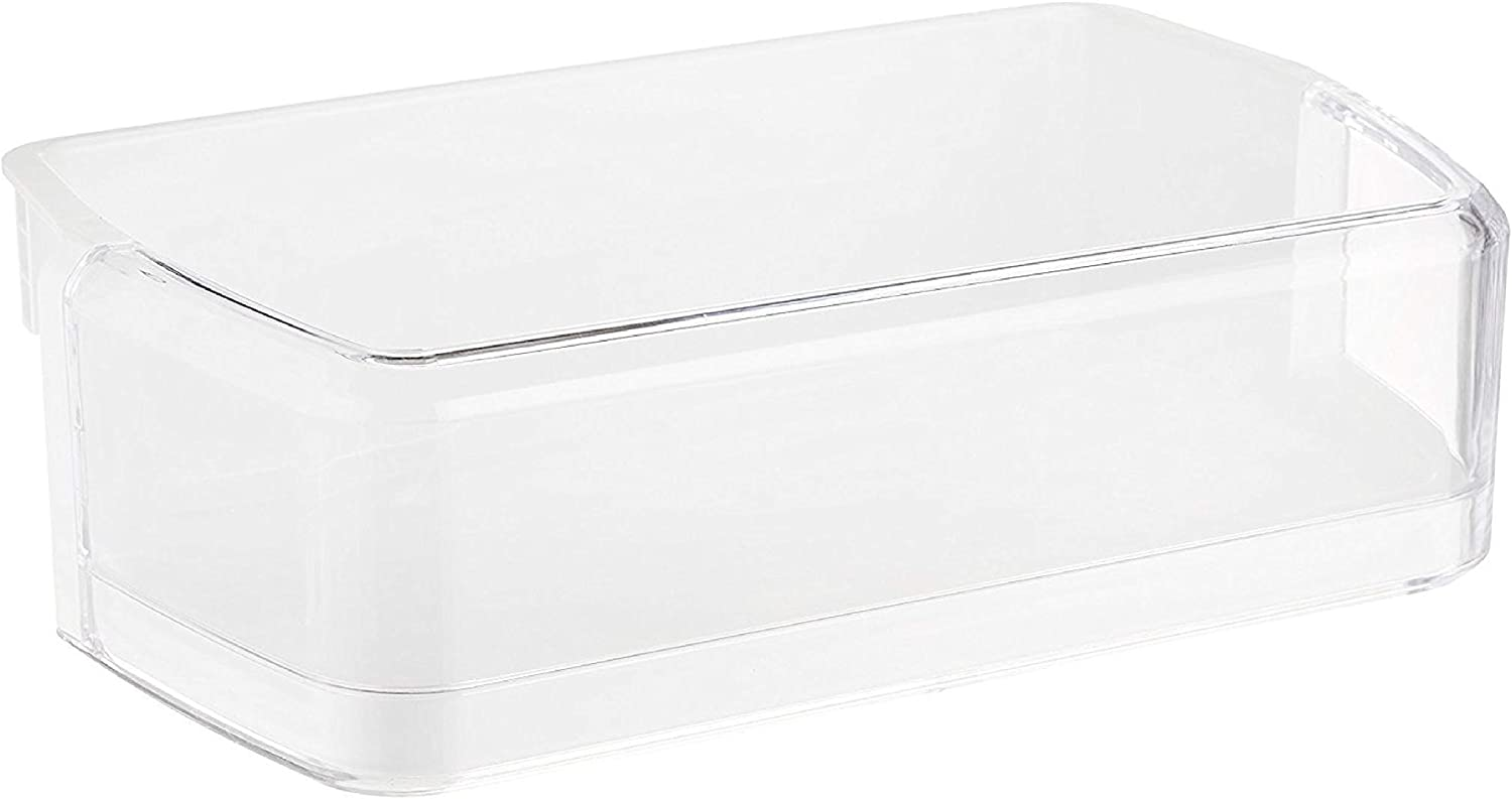 Lifetime Appliance DA97-06419C Door Shelf Basket Bin (Right) for Samsung Refrigerator - DA63-04314 61ycx7JjOwL