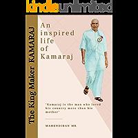 An inspired life of Kamaraj (English Edition)