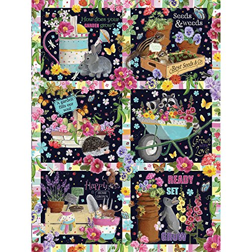 puzzles quilts - 8