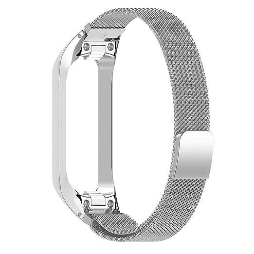 hifuture - Reloj Inteligente Compatible con Samsung Galaxy ...