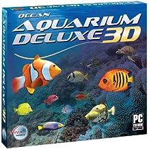 Ocean Aquarium Deluxe 3D (Jewel Case)