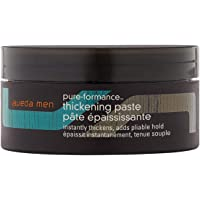 Aveda Mens Pure-Formance BB Thickening Paste, 75 milliliters