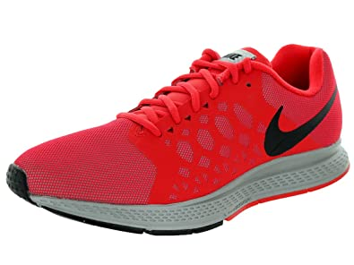 3f47e3148367 NIKE Men s 652925 007 Running Shoes Red Size  6.5 UK  Amazon.co.uk ...