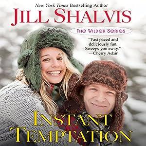 Instant Temptation Audiobook