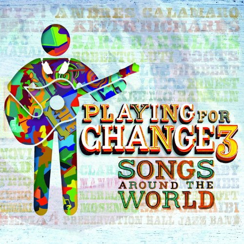 A Better Place [feat. the PFC Band and Glen David Andrews] (Place Better)