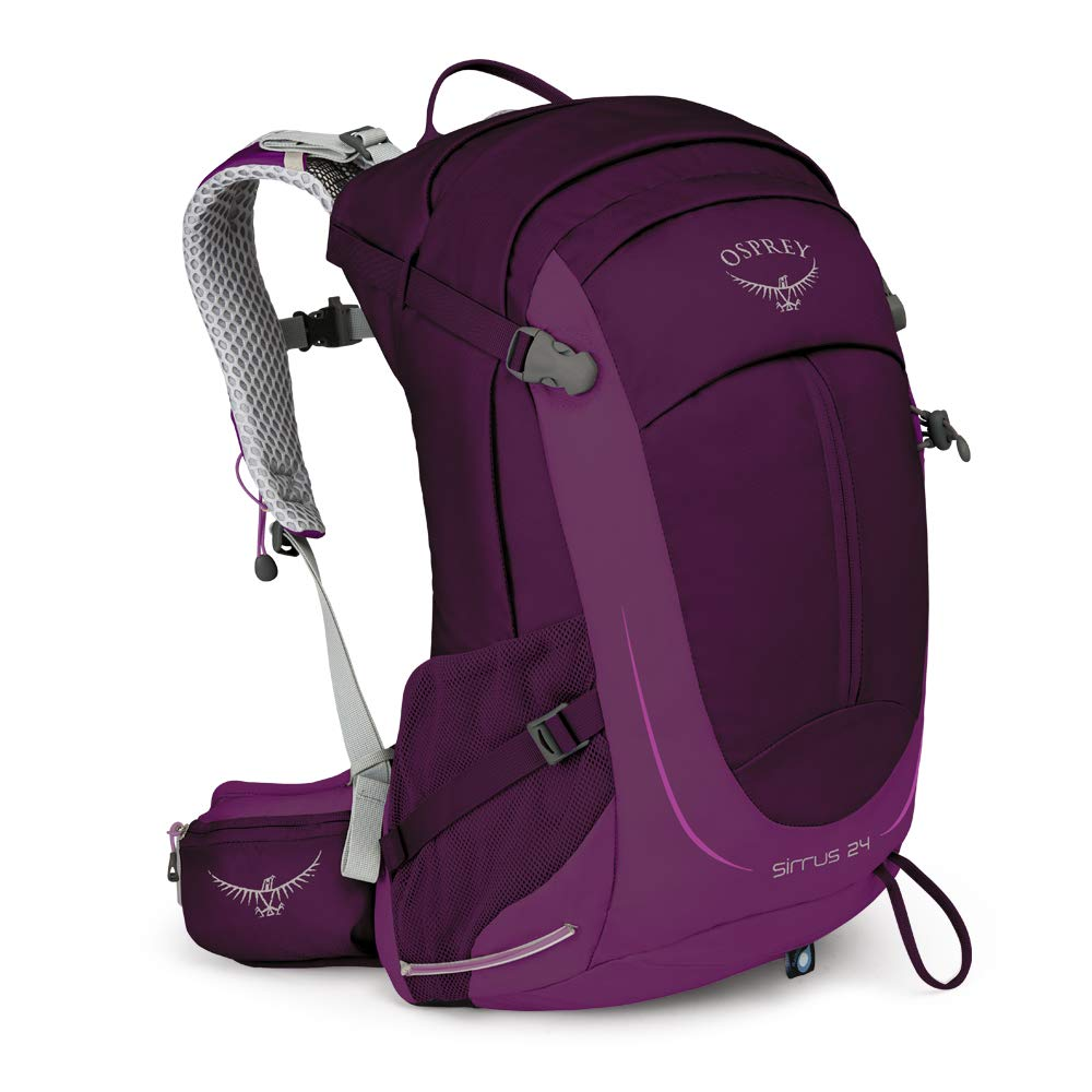 Osprey Packs Sirrus 24 Women s Hiking Backpack