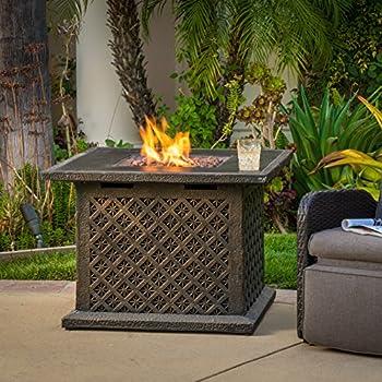 Amazon Com Great Deal Furniture Saratoga Outdoor 33