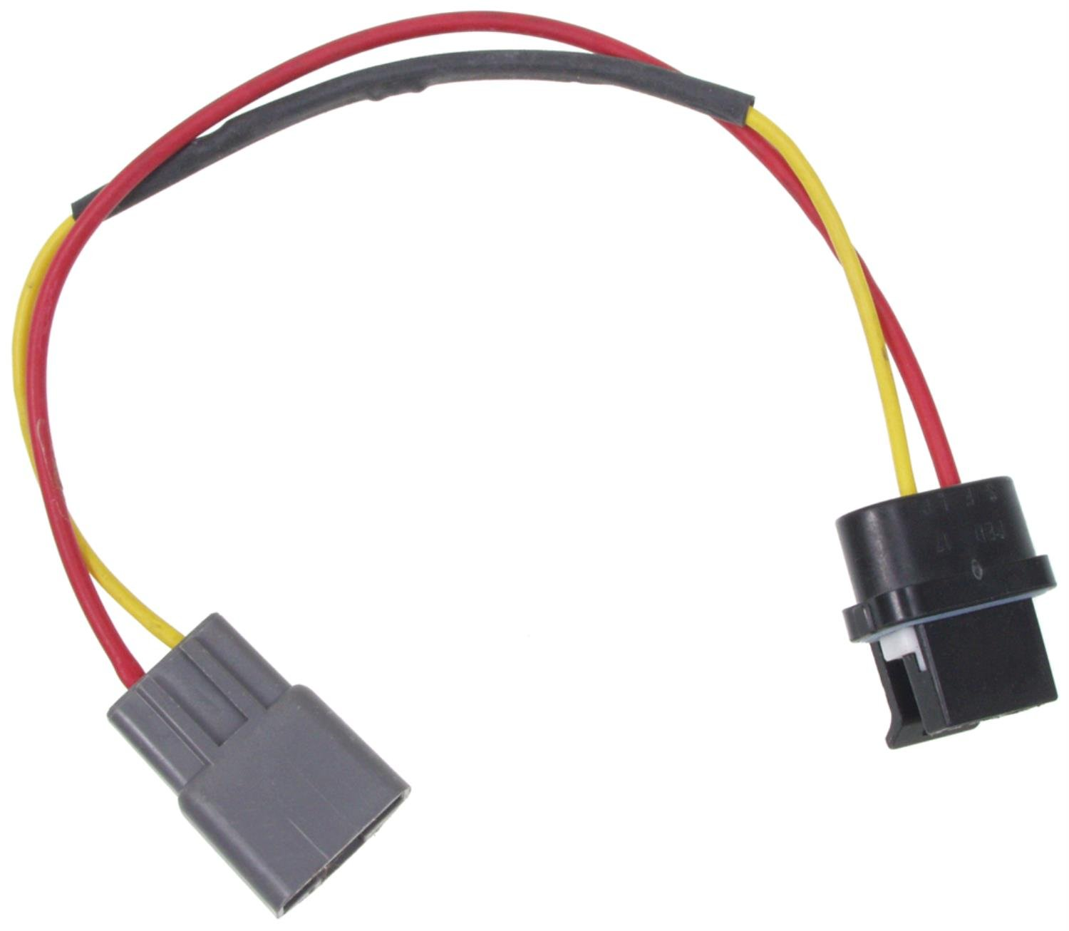 Acdelco Pt2145 Professional Inline To Body Pigtail Wiring A Commando Plug Automotive