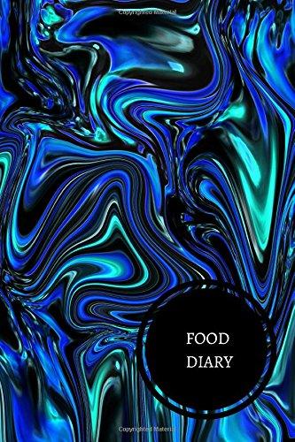 daily food diary - 5