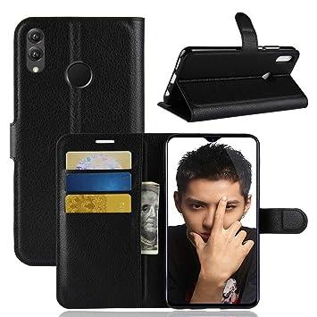 Amazon com: TOTOOSE Huawei Honor 8X Case,Backcover Case Slim