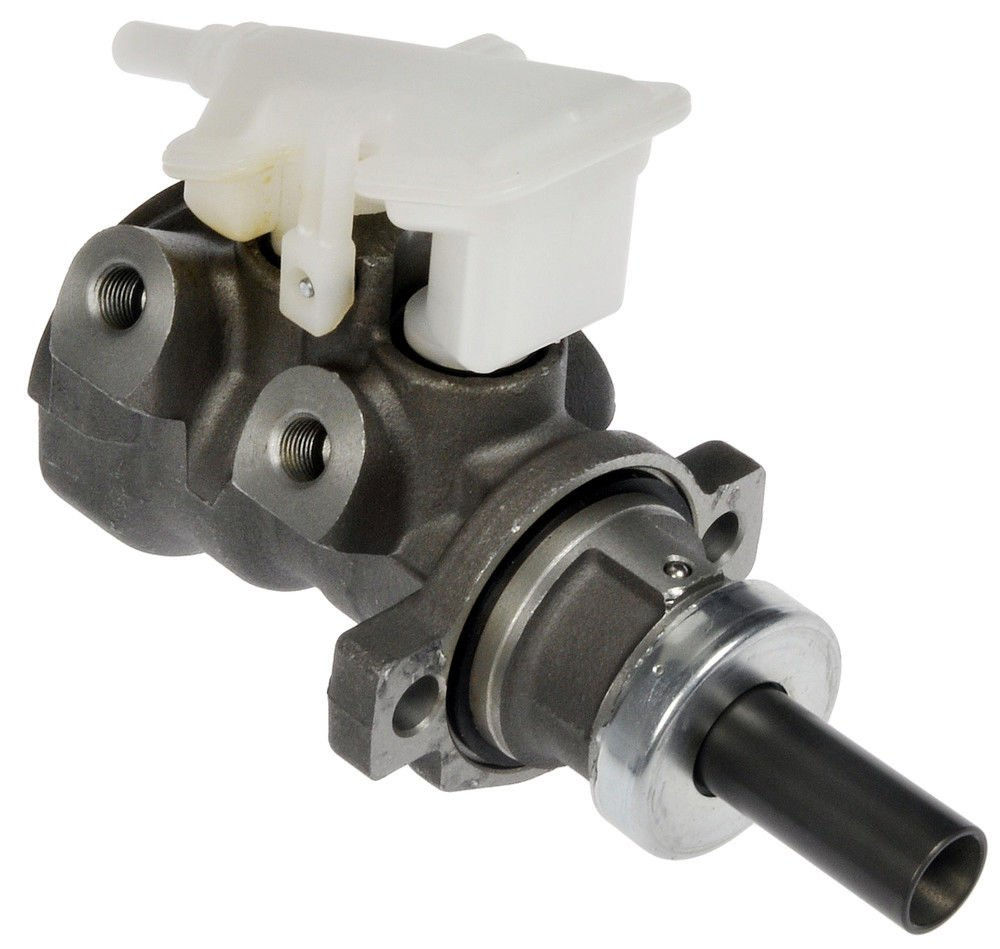 Brake Master Cylinder For Ford 2000 2008 Focus With Abs 1948 Without Ivd This Is 4 Port That Includes 2 Plugs Mc390678 Automotive