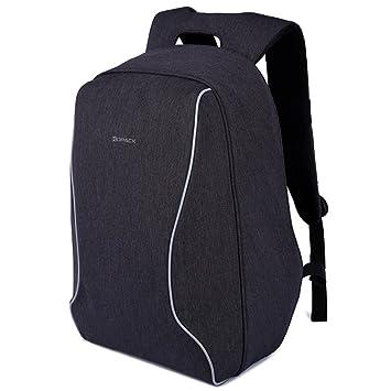 Kopack mochila portátil aniti-robo bolsa de viaje a prueba de choques ligero mochila exploración inteligente TSA amigable repelente al agua (14,1 pulgadas, ...