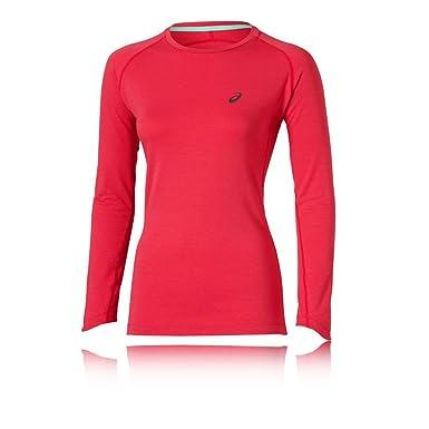 Asics Womens Camiseta Primera Gorra A Camiseta Para Correr - XXS ...
