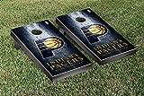 Indiana Pacers NBA Regulation Cornhole Game Set Museum Version