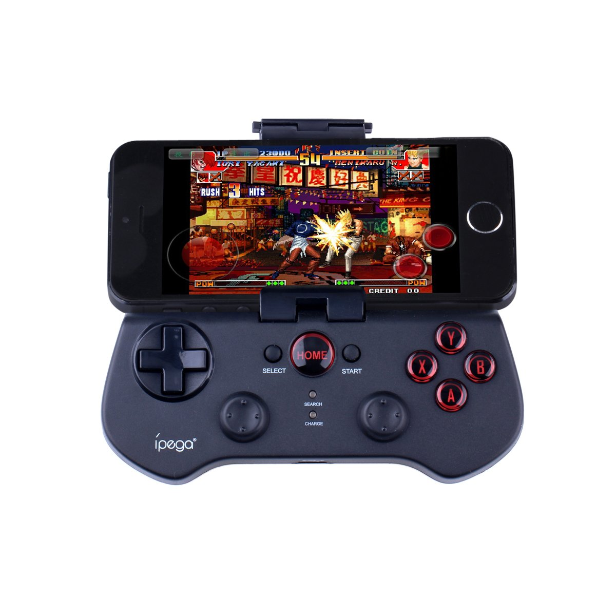 Ipega Bluetooth Controller Android Wireless Game Controller Gamepad