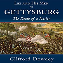 Lee and His Men at Gettysburg