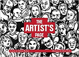 The Artist's Page