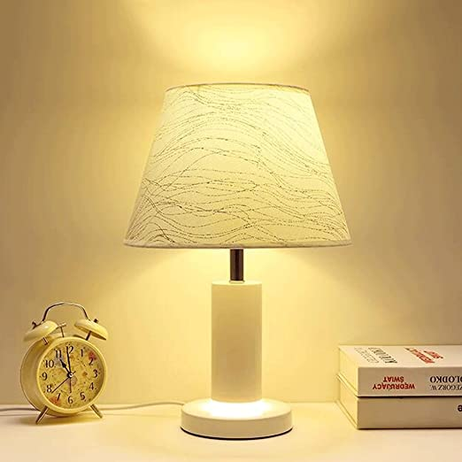 Lumi Camera Da Letto.Jhbj Lampade Camera Da Letto Comodino Lampada Di Lettura Studio