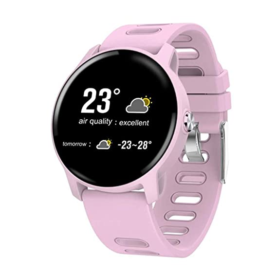 Amazon.com: Women Smart Watches Waterproof Sports for iPhone ...