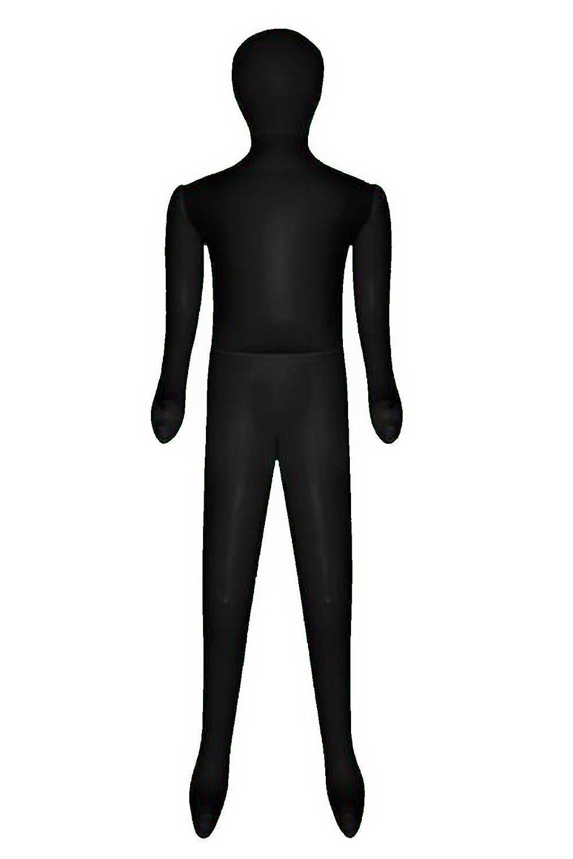 Costume Agent hinchable aufblähendes Disfraz Maniquí talla ...