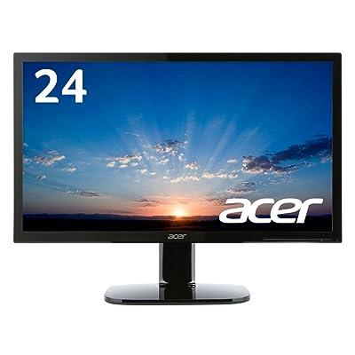 Acer KA240Hbmidx 24インチフルHD液晶モニタ