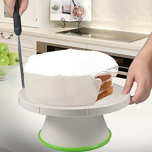 Profesional decoración de pasteles giradiscos Tocadiscos, pastel ...