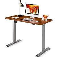 Flexispot Home Office Electric Height Adjustable Desk 48 x 24in Deals
