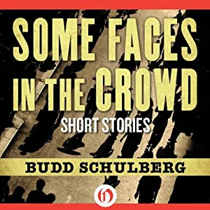 Some Faces in the Crowd Audiobook