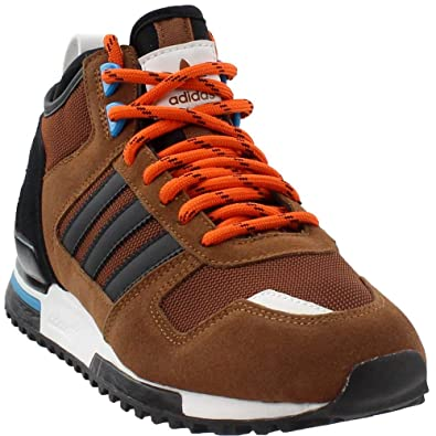 65bddafc0004 Amazon.com | adidas Womens ZX 700 Winter Athletic & Sneakers White | Shoes
