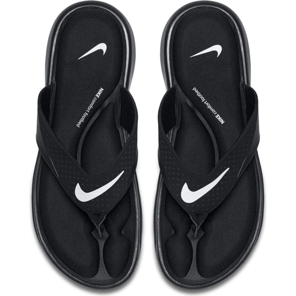 size 40 4c93a 3c533 NIKE Ultra Comfort Thong Mens 916831-001: Amazon.ca: Shoes ...