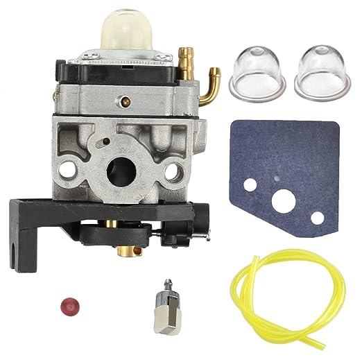 hilom carburador para Honda GX25 GX25 N GX25NT FG110 Motor ...