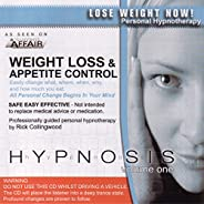 Weight Loss and Appetite Control Hypnosis